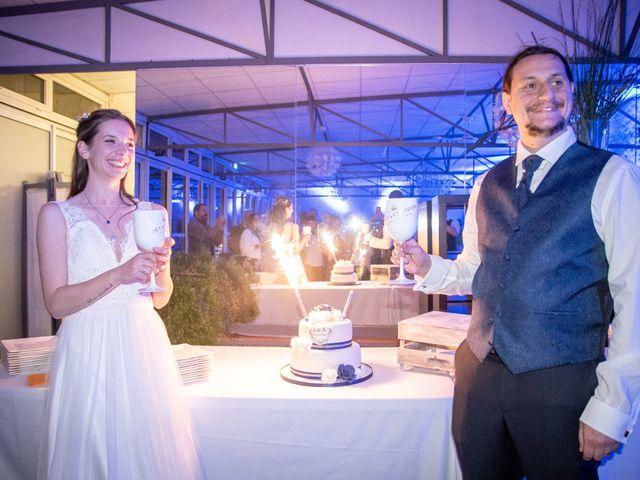 Le mariage de Kevin et Elise à Frouzins, Haute-Garonne 108