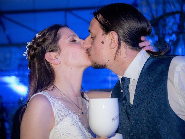 Le mariage de Kevin et Elise à Frouzins, Haute-Garonne 109