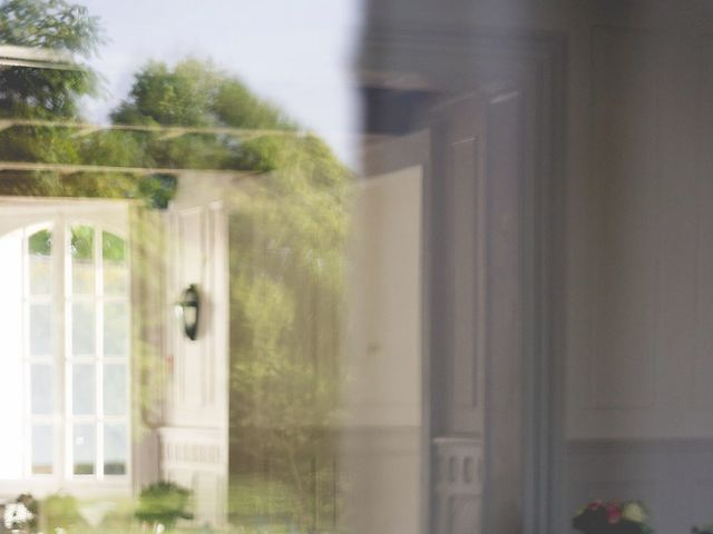 Le mariage de Vincent et Audrey à Surville, Manche 29