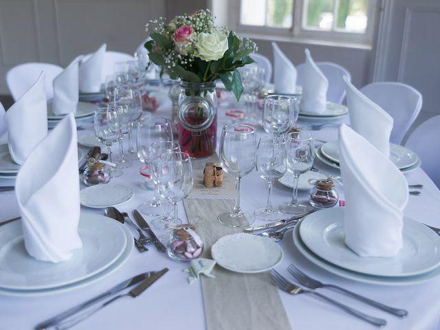 Le mariage de Vincent et Audrey à Surville, Manche 31