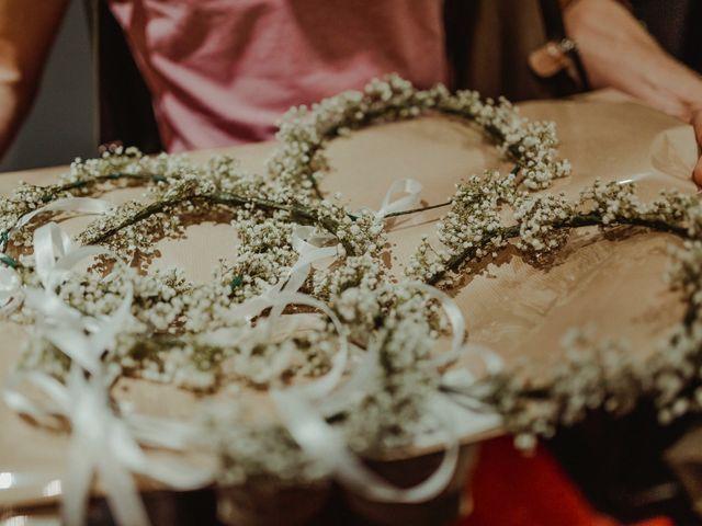 Le mariage de Simon et Anais à Vulaines-sur-Seine, Seine-et-Marne 12
