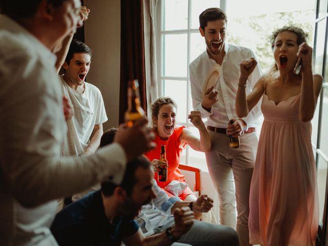 Le mariage de Simon et Anais à Vulaines-sur-Seine, Seine-et-Marne 52