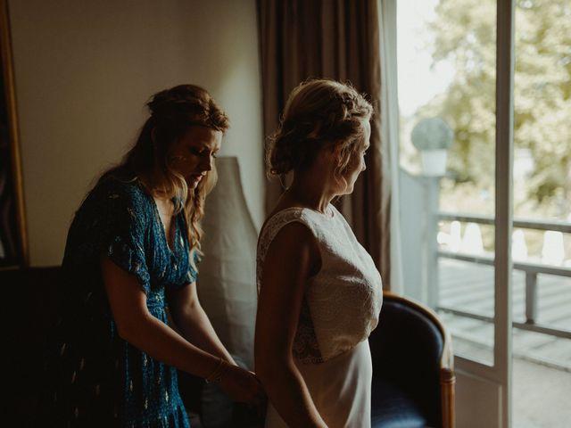 Le mariage de Simon et Anais à Vulaines-sur-Seine, Seine-et-Marne 61