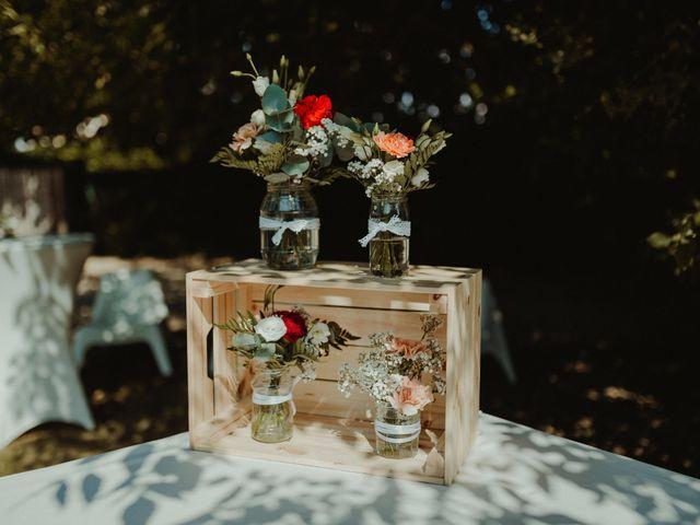 Le mariage de Simon et Anais à Vulaines-sur-Seine, Seine-et-Marne 77