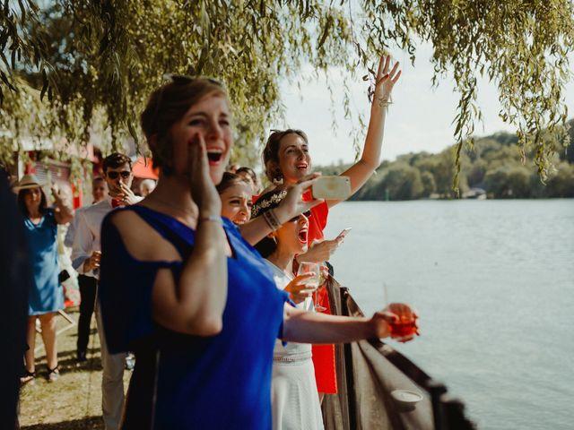 Le mariage de Simon et Anais à Vulaines-sur-Seine, Seine-et-Marne 88