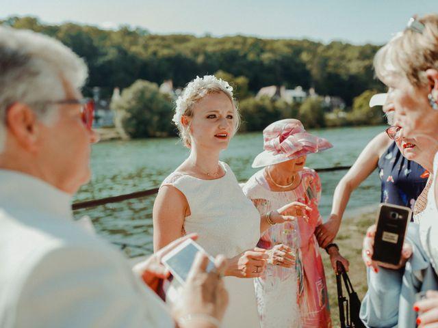 Le mariage de Simon et Anais à Vulaines-sur-Seine, Seine-et-Marne 97