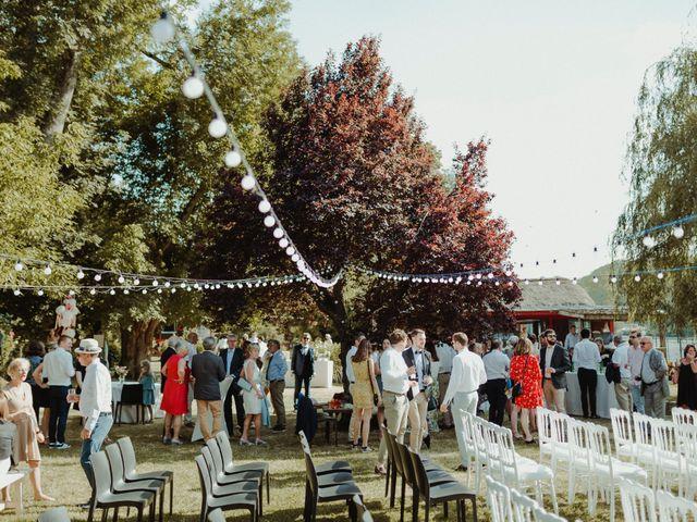 Le mariage de Simon et Anais à Vulaines-sur-Seine, Seine-et-Marne 105