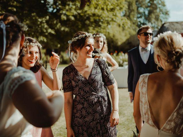 Le mariage de Simon et Anais à Vulaines-sur-Seine, Seine-et-Marne 108