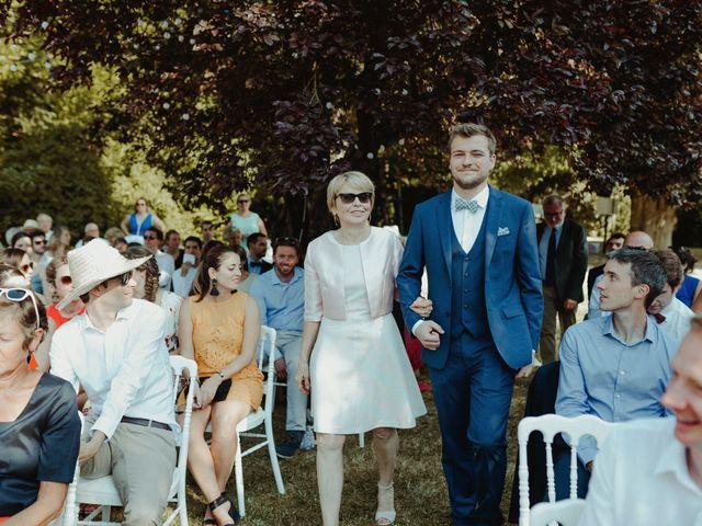 Le mariage de Simon et Anais à Vulaines-sur-Seine, Seine-et-Marne 112