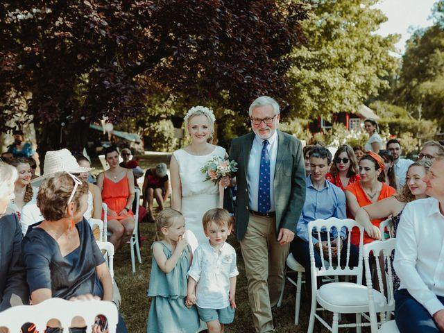 Le mariage de Simon et Anais à Vulaines-sur-Seine, Seine-et-Marne 113