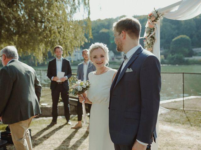 Le mariage de Simon et Anais à Vulaines-sur-Seine, Seine-et-Marne 114