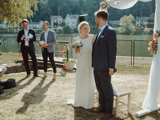 Le mariage de Simon et Anais à Vulaines-sur-Seine, Seine-et-Marne 115