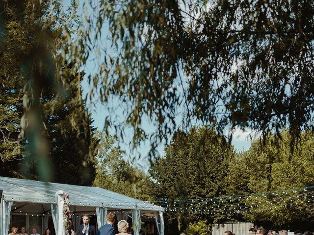Le mariage de Simon et Anais à Vulaines-sur-Seine, Seine-et-Marne 119