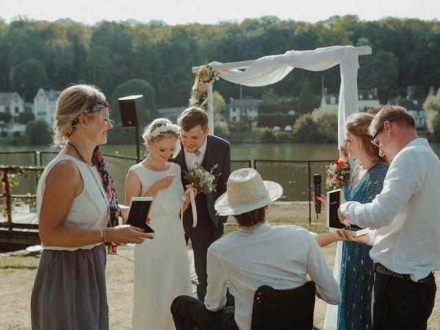 Le mariage de Simon et Anais à Vulaines-sur-Seine, Seine-et-Marne 126