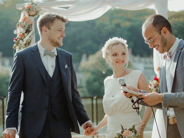 Le mariage de Simon et Anais à Vulaines-sur-Seine, Seine-et-Marne 133