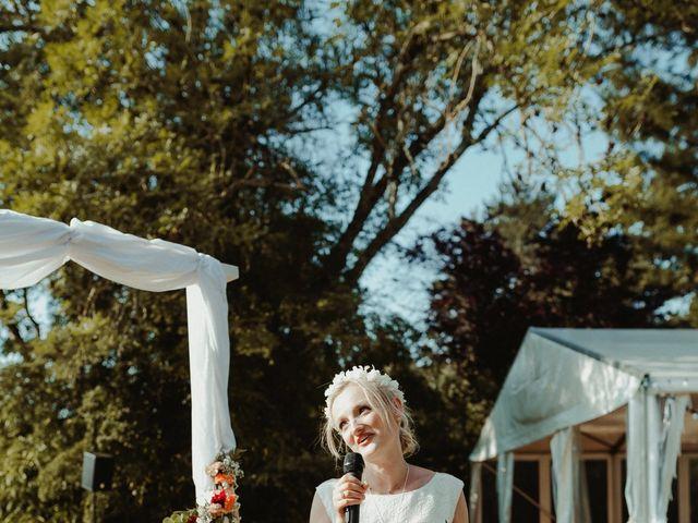 Le mariage de Simon et Anais à Vulaines-sur-Seine, Seine-et-Marne 136