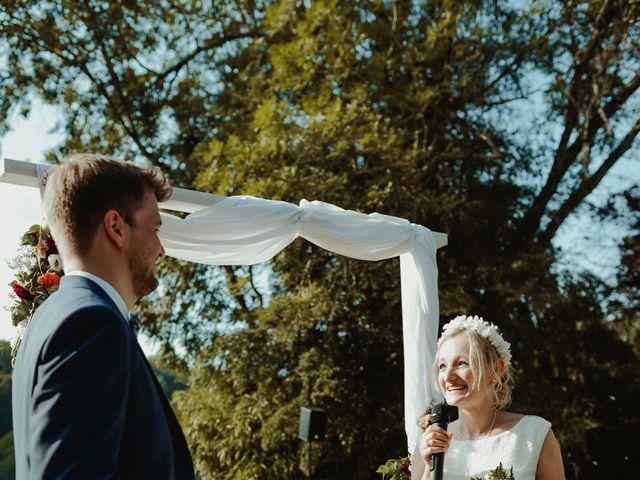 Le mariage de Simon et Anais à Vulaines-sur-Seine, Seine-et-Marne 137