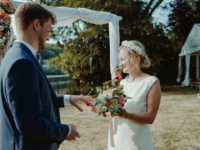 Le mariage de Simon et Anais à Vulaines-sur-Seine, Seine-et-Marne 138