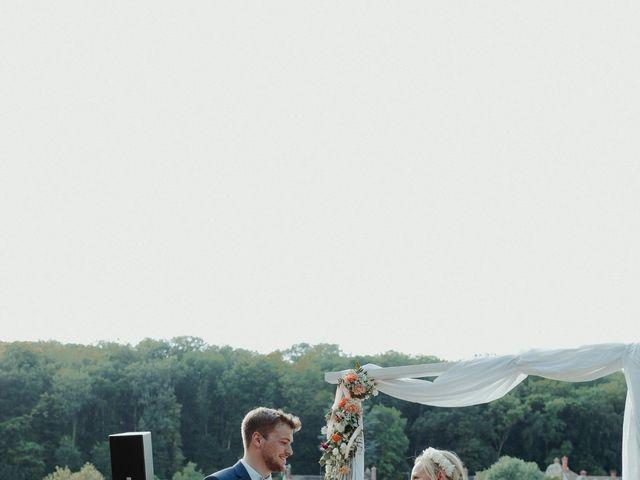 Le mariage de Simon et Anais à Vulaines-sur-Seine, Seine-et-Marne 140