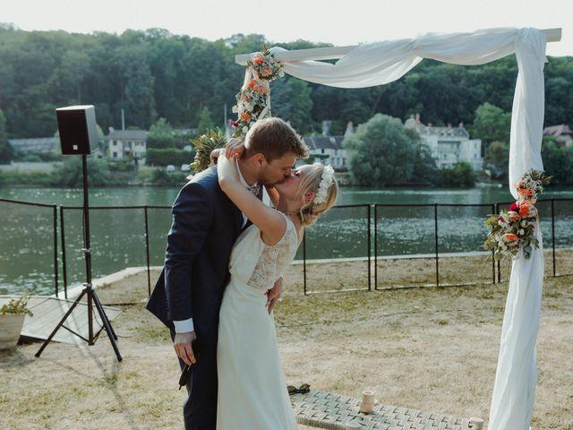 Le mariage de Simon et Anais à Vulaines-sur-Seine, Seine-et-Marne 147