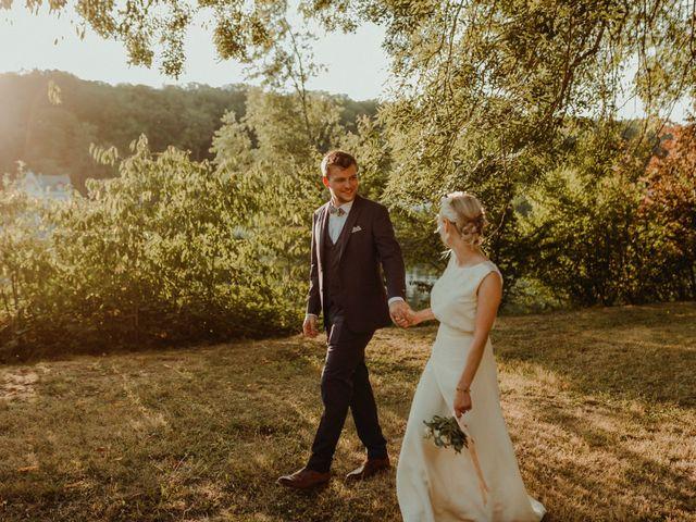 Le mariage de Simon et Anais à Vulaines-sur-Seine, Seine-et-Marne 170