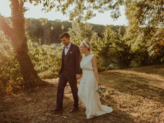 Le mariage de Simon et Anais à Vulaines-sur-Seine, Seine-et-Marne 171