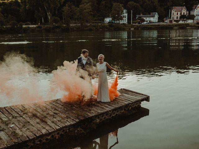 Le mariage de Simon et Anais à Vulaines-sur-Seine, Seine-et-Marne 187