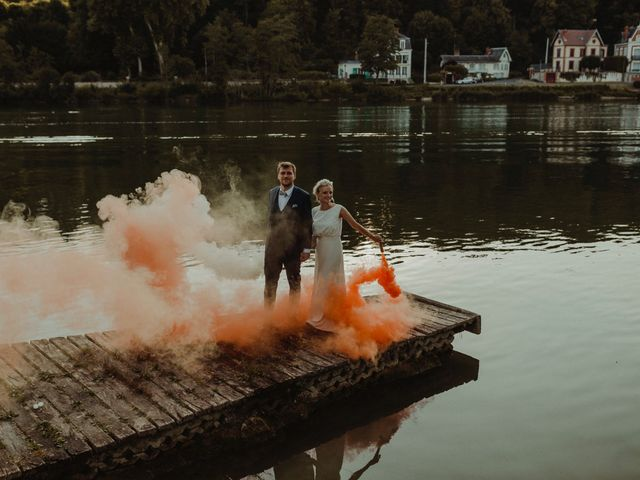 Le mariage de Simon et Anais à Vulaines-sur-Seine, Seine-et-Marne 188