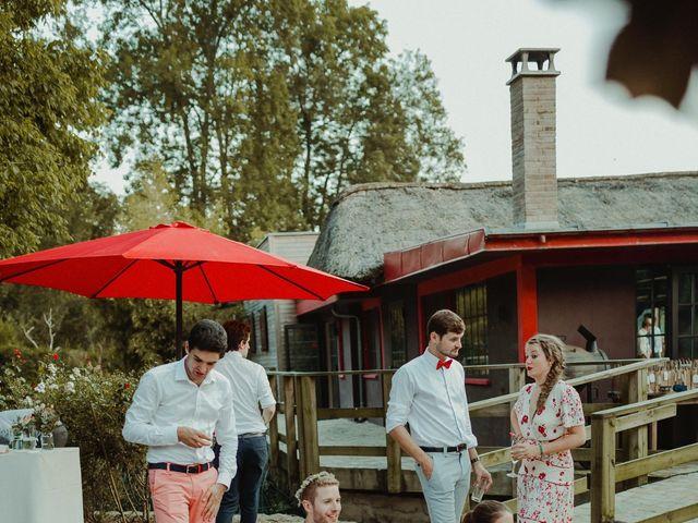 Le mariage de Simon et Anais à Vulaines-sur-Seine, Seine-et-Marne 204
