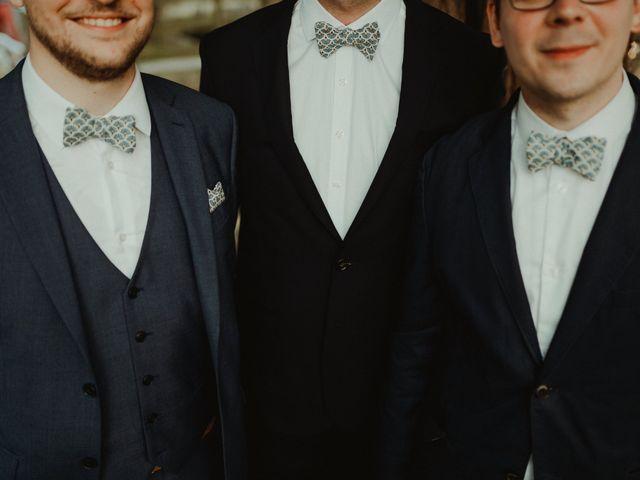 Le mariage de Simon et Anais à Vulaines-sur-Seine, Seine-et-Marne 208