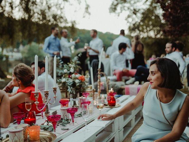 Le mariage de Simon et Anais à Vulaines-sur-Seine, Seine-et-Marne 209