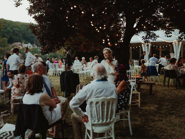 Le mariage de Simon et Anais à Vulaines-sur-Seine, Seine-et-Marne 224