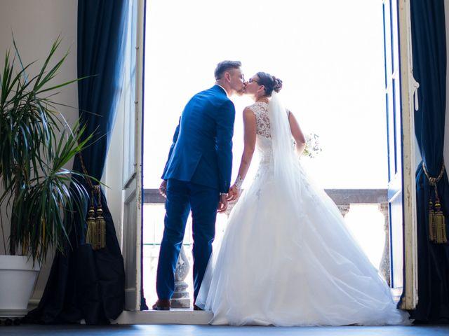 Le mariage de Mélanie et Morgan à Bailleul, Nord 7