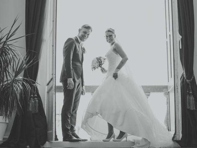 Le mariage de Mélanie et Morgan à Bailleul, Nord 8
