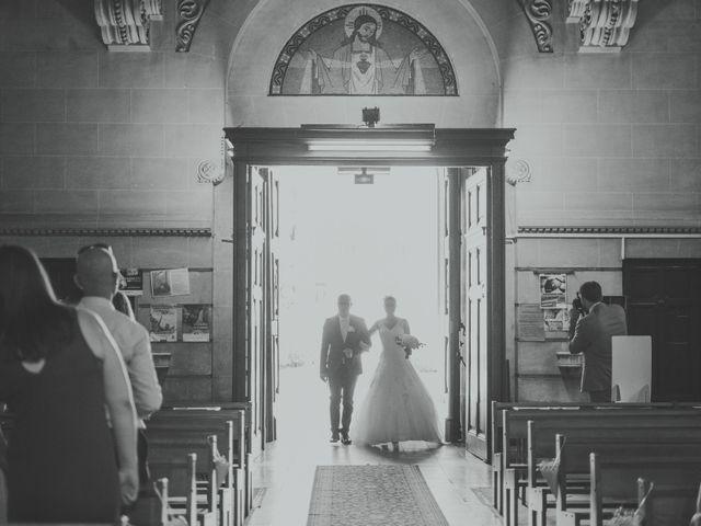 Le mariage de Mélanie et Morgan à Bailleul, Nord 11
