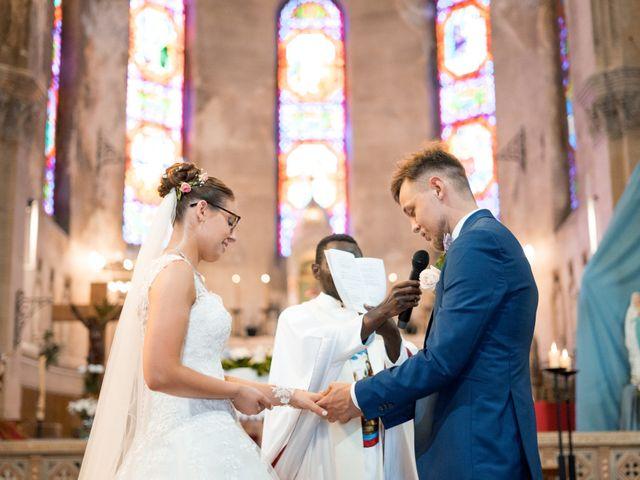 Le mariage de Mélanie et Morgan à Bailleul, Nord 13