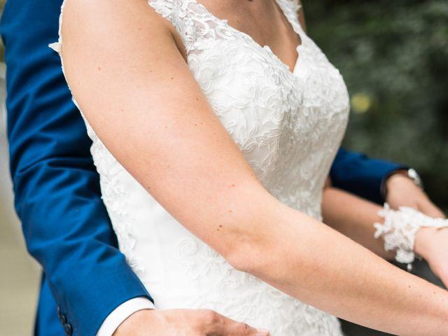 Le mariage de Mélanie et Morgan à Bailleul, Nord 19