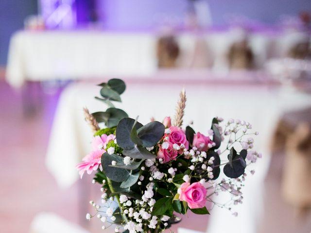 Le mariage de Mélanie et Morgan à Bailleul, Nord 32