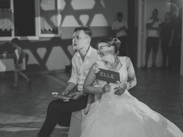 Le mariage de Mélanie et Morgan à Bailleul, Nord 43