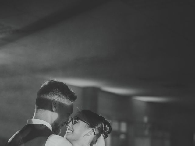 Le mariage de Mélanie et Morgan à Bailleul, Nord 47