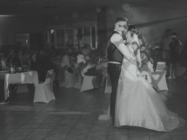 Le mariage de Mélanie et Morgan à Bailleul, Nord 48