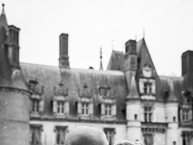 Le mariage de Kévin et Fanny à Paris, Paris 75