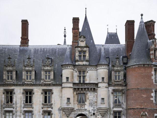 Le mariage de Kévin et Fanny à Paris, Paris 80