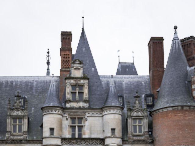 Le mariage de Kévin et Fanny à Paris, Paris 82