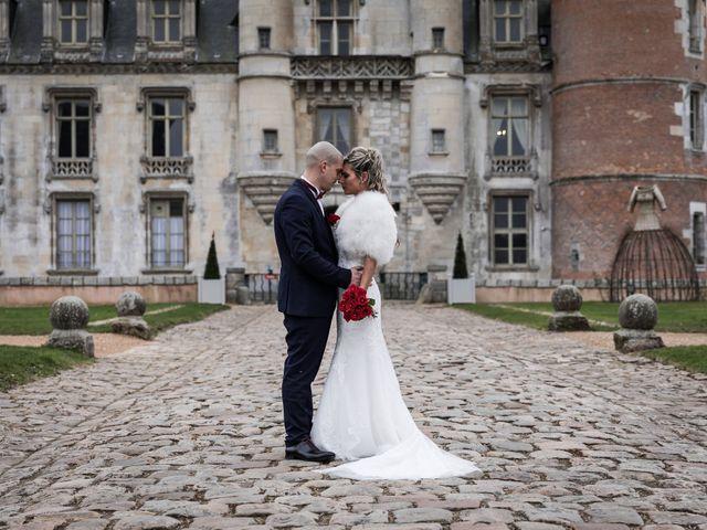 Le mariage de Kévin et Fanny à Paris, Paris 83