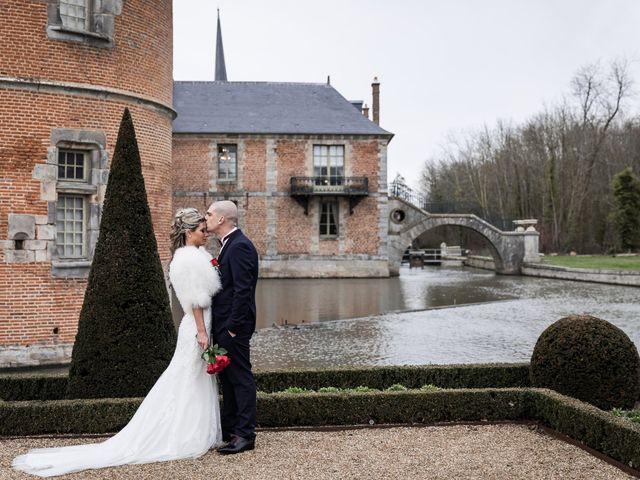 Le mariage de Kévin et Fanny à Paris, Paris 106