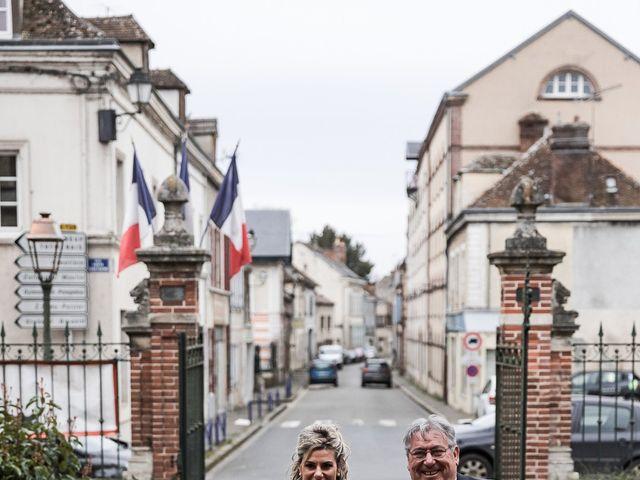 Le mariage de Kévin et Fanny à Paris, Paris 109