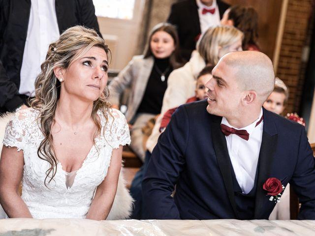 Le mariage de Kévin et Fanny à Paris, Paris 111