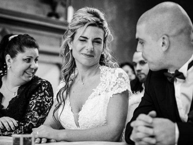 Le mariage de Kévin et Fanny à Paris, Paris 125