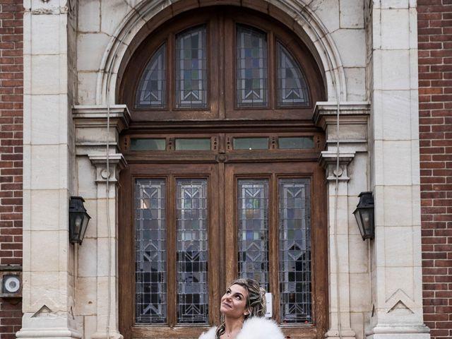 Le mariage de Kévin et Fanny à Paris, Paris 137